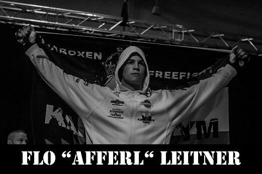 Florian Leitner