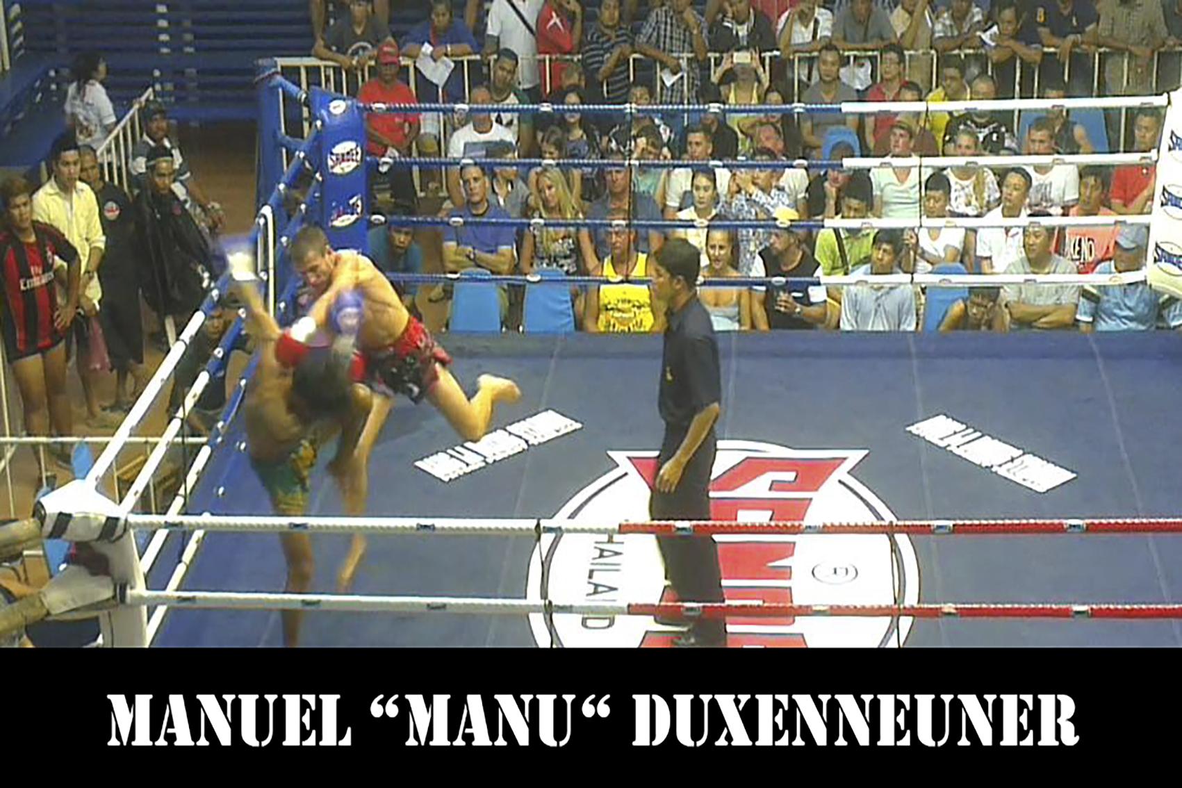 Manuel Duxi